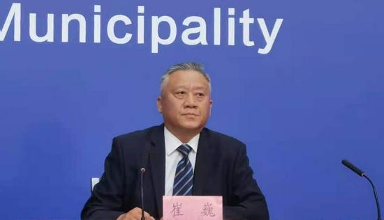 铁路部门:这23个地区暂停发售到达北京地区车站的车票