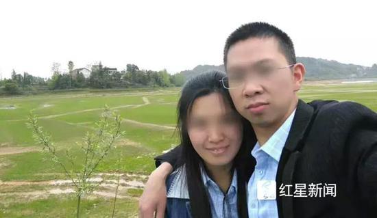 骗保假死男妻子债务成谜:用光娘