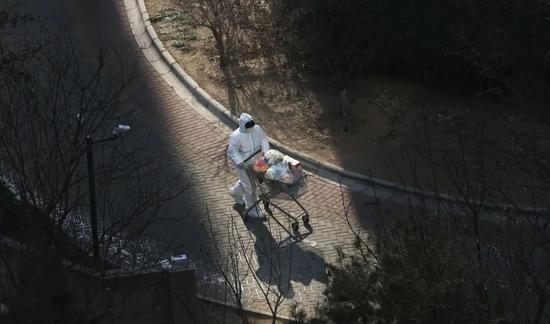 北京大兴已有21名感染者,首现融汇社区以外病例