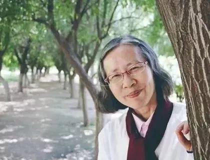 """固原ufo 她成诺奖热门人选 被称""""中国最接近鲁迅的作家"""""""
