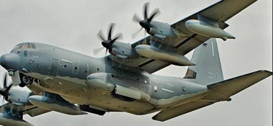 美军罕见向南海派出特种飞机,又在演哪出?