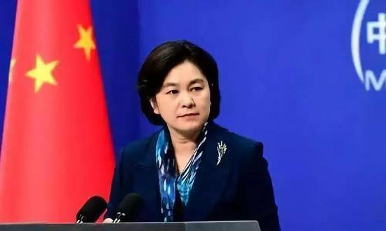 俠客島:被中國制裁的5個美國NGO 到底什么來頭?