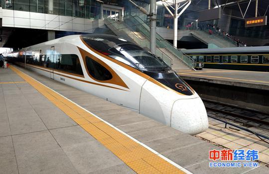 梦幻诛仙宠物领悟 全国铁路今日调图 乘客可从雄安乘火车直达香港
