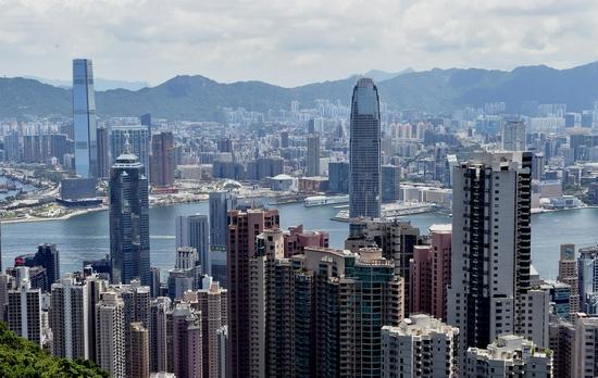 香港特区政府:529名政府雇员拒签宣誓声明 绝大部分已离职