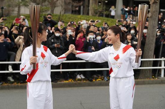日本疫情蔓延,东京奥运会还能如期开吗?