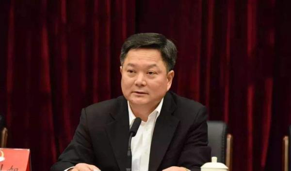 汕头市委原书记方利旭出任广东省贸促会会长