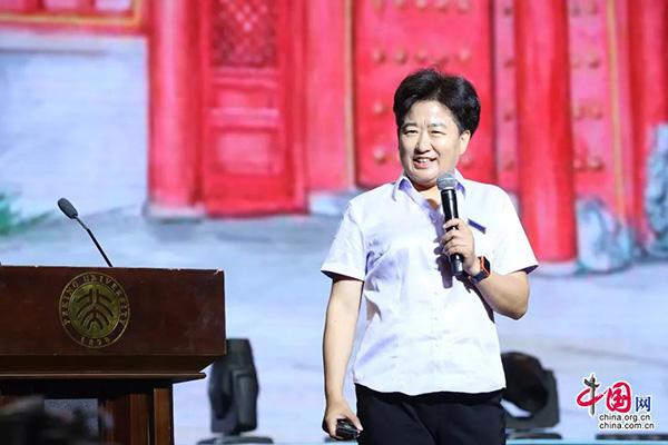 古广明足球学校 北大教授张海霞:IEEE的声明揭露了其虚伪面纱