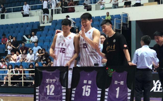 配置低的单机游戏 清华男篮3将主场退役,主力中锋还要冲冠军
