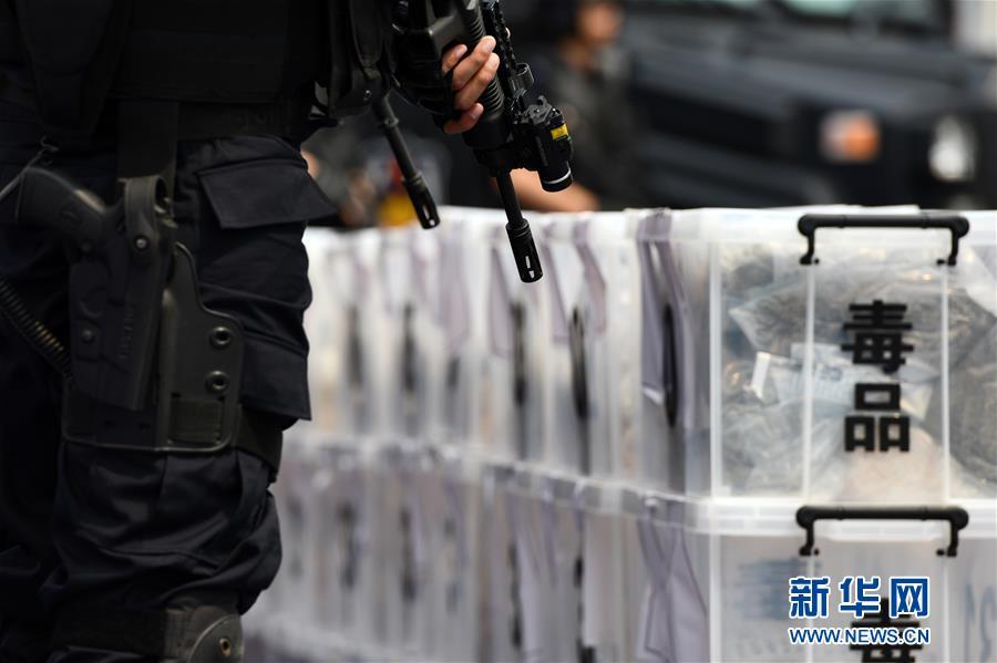玲珑玄机 吸毒人员同城转移毒品被查该如何定罪