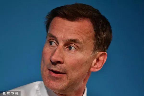"""5吨无线吊秤放话""""威胁""""中国后 英国外交大臣被本国国内骂惨"""