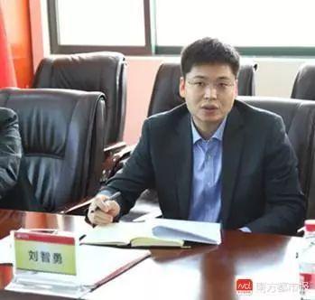江泽慧 深圳同日公示3名拟任区长人选