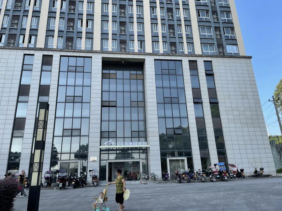 @重庆青年 这就是我们梦想中的公寓啊!