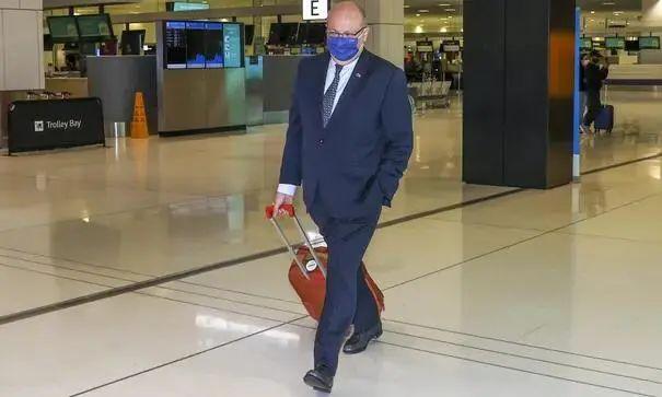 法国大使回乡感言:我们被愚弄了!
