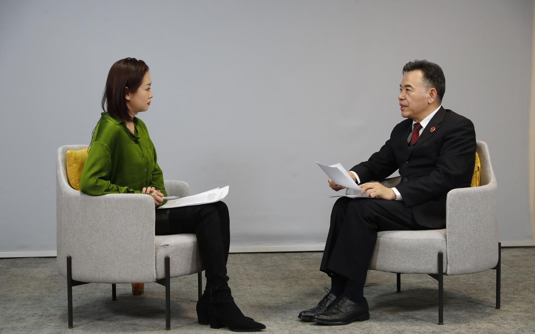 北京市检察院副检察长张家贞:认罪认罚从宽制度有助破解司法难题