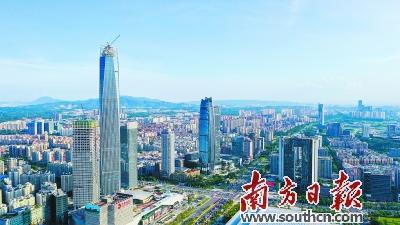 东莞:科技引领打造湾区先进制造业中心