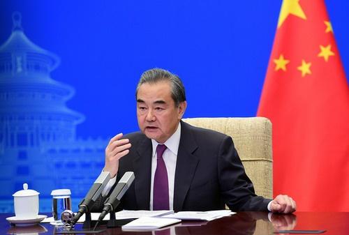 王毅:美国新政府还未找到与中国打交道的正确路径