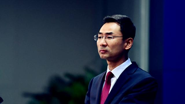 中日韩三国合作将现新亮点 中国外交部回应未来期