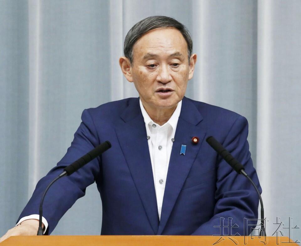 日官房长官:内阁不信任案可成为安倍解散众院理由