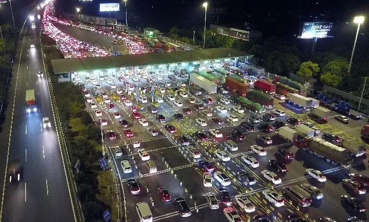 齐木楠雄的灾难 取消高速公路省界收费站 你应该知道这些事