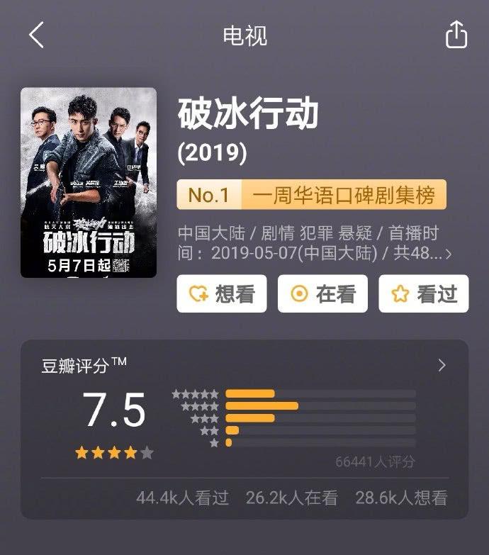 泰安求职_《破冰行动》导演傅东育为逻辑Bug道歉:我没有做到,对不起