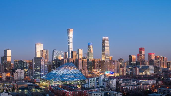 """快乐大本营20130126 北京多项文化发展指数位居第一,打造""""南中轴""""城市空间具有战略意义"""