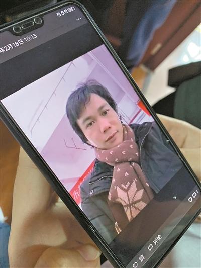 魅力研习社 东平河救人的是38岁设计师
