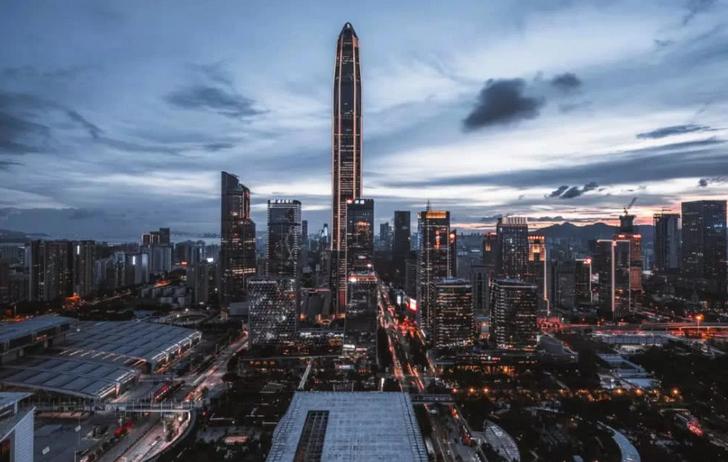 西米夫妇吧 深圳不再公布楼市均价 官方:不反应市场真实情况