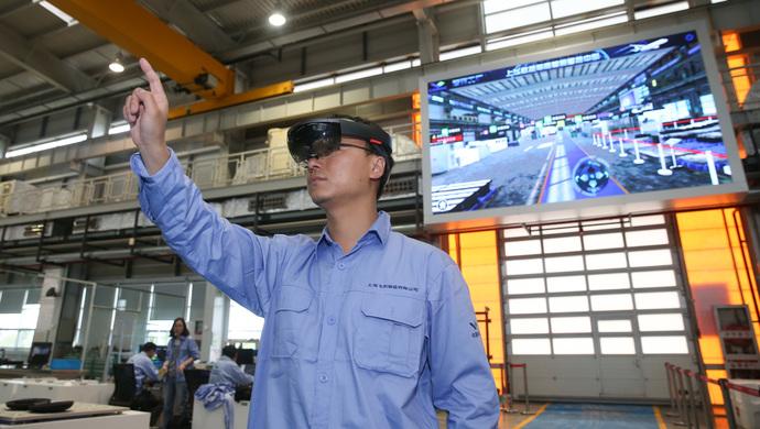"""ro职业介绍 压力下的""""上海制造"""",靠什么重新领先一个身位?"""