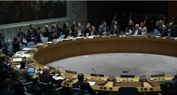 7個國家失去在聯合國投票權 原因是拖欠會費