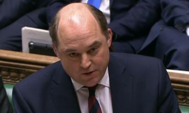 英國國防部長稱 英國必須降低對美國的軍事依賴