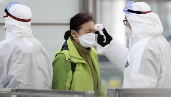 日韩敲定从武汉撤侨计划 同时运送医疗支援物资