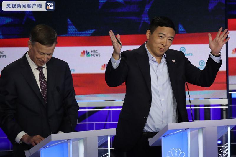 微观美国:场上转台上 杨安泽以退为进?