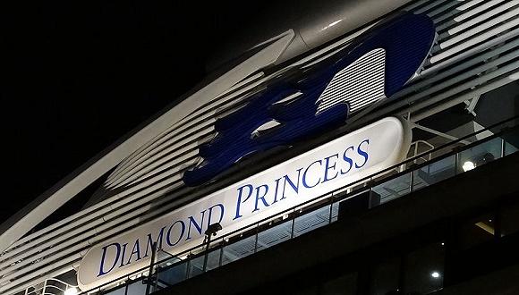 """""""钻石公主""""历险记:邮轮隔离真的到位吗?"""