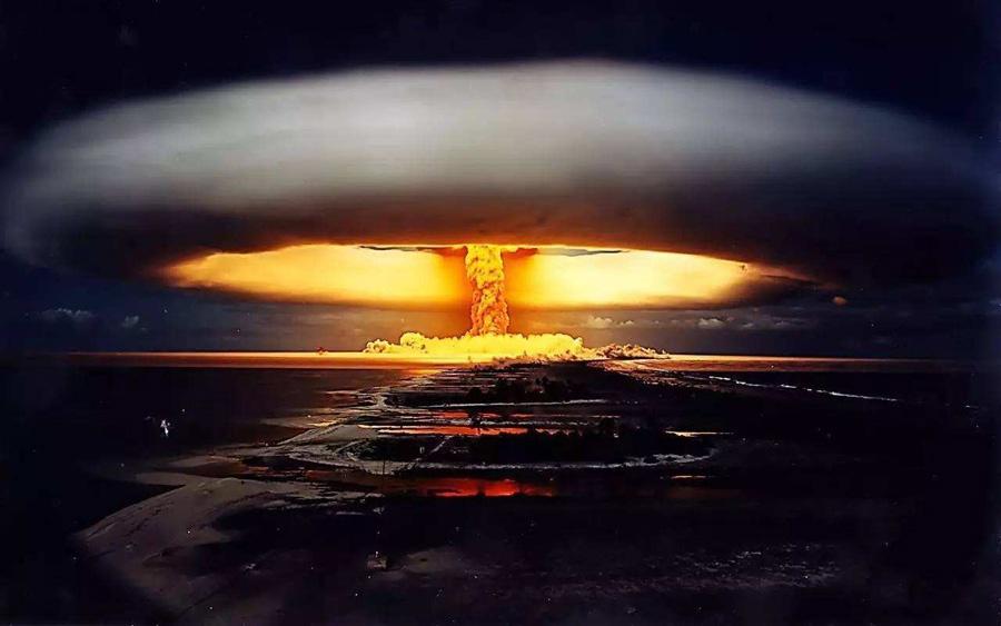 美国模拟演习与俄罗斯发生核战争,防长埃斯珀参与