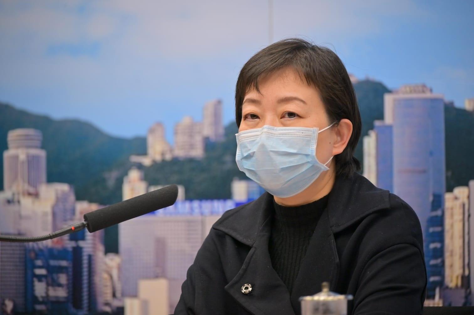 香港新增10例新冠肺炎确诊病例 2例本地病例中1人感染源未明