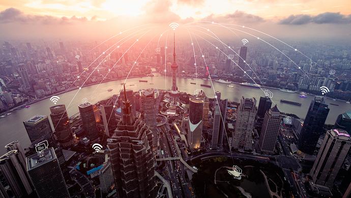龚正市长:这个领域,上海拿到中国第一个世界级大奖