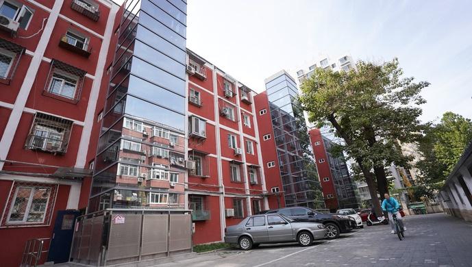 最新 | 上海市长:今年完成既有多层住宅加装电梯1000台