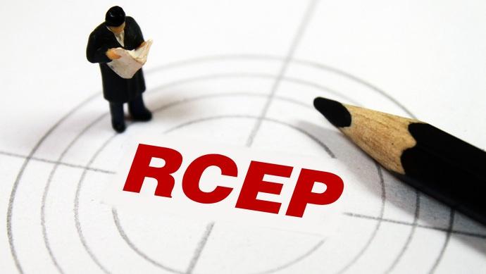 用好RCEP重大契机:上海将搭建全球招商引资新网络