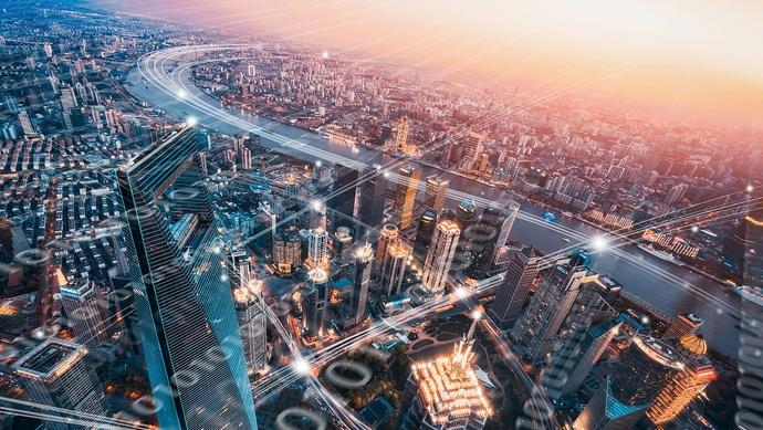 """居民人均可支配收入涨了2万多!上海亮出""""十三五""""成绩单"""
