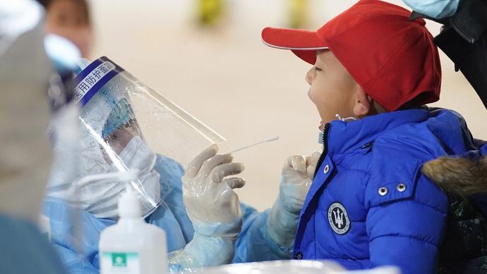 上海市长直言困难挑战:疫情导致的各类衍生风险不容忽视