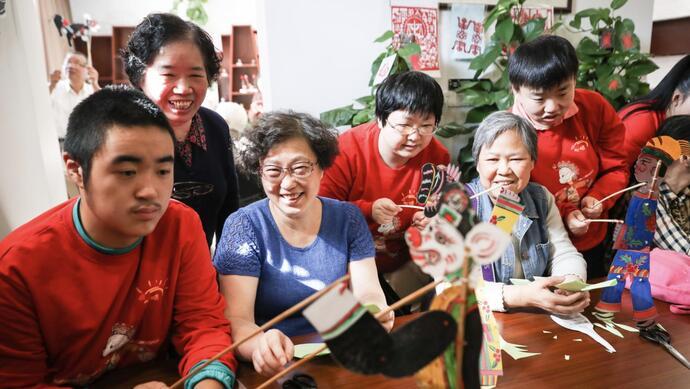 上海市长解密家门口的变化:这些东西增多了