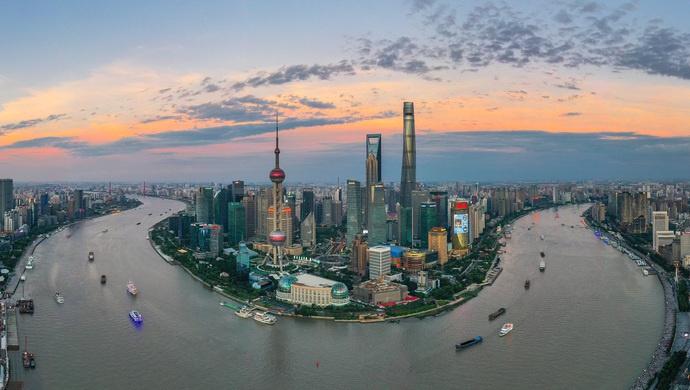 龚正市长致敬上海市民:有大爱、有力量、有担当!