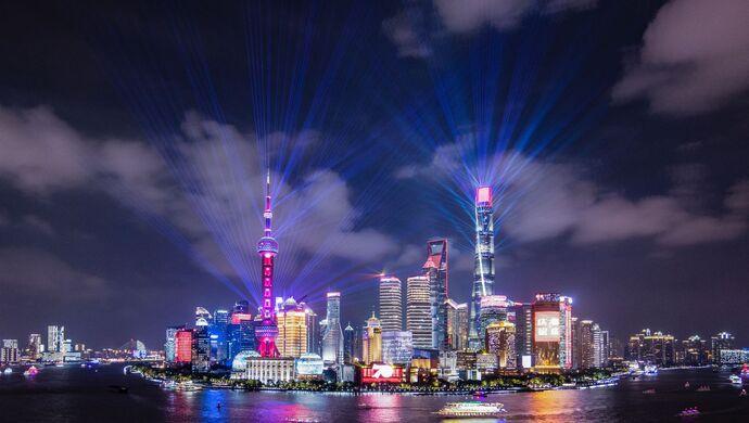 """中央支持,再出""""王牌"""",上海浦东今年能否打破常规?"""
