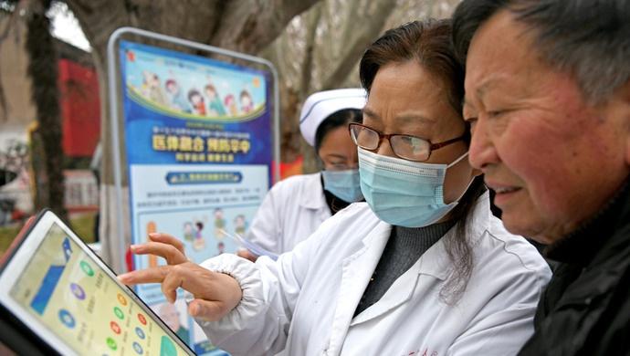 """助力老年人残疾人跨越""""数字鸿沟""""!上海市长今天这样表态"""