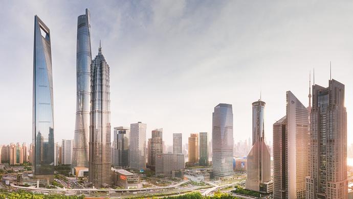 上海市长:金融市场交易额一年超2274万亿元