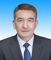 艾尼瓦尔·吐尔逊任新疆喀什地委副书记、行署专员