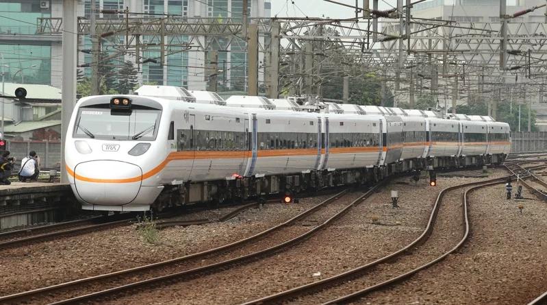 """台铁""""太鲁阁号""""又出事!工人跨越车站月台被撞"""