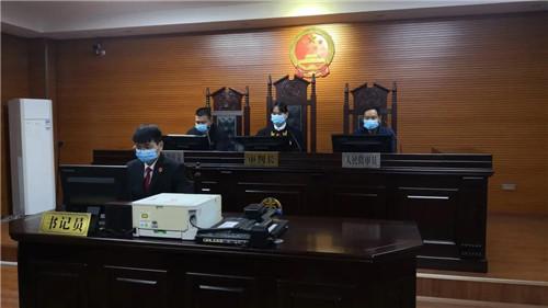阳朔县法院:妻子婚前隐瞒病史 丈夫告到法庭诉请离婚
