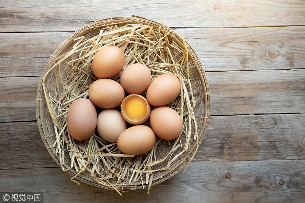 """鸡蛋、鲫鱼检出兽药,多个知名超市""""中招"""""""