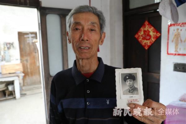 后代会越过越穷 时隔51年 这对上海祖孙先后在天安门接受检阅